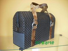 Bolsas de Caixas de Leite: Lançamento da Apostila Vol. 07 - Maleta de mão