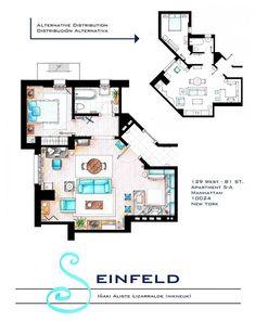 Famous apartments EXAMPLE.PL