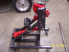 homebuilt tubing bender - Page 6 - Pirate4x4.Com : 4x4 and Off-Road Forum