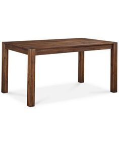 Avondale Dining Table, Only At Macyu0027s