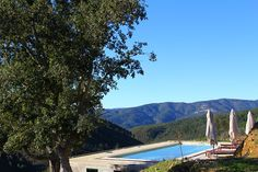 Come to sunny Portugal for Ashtanga and Yin Yoga Retreats set in the beautiful countryside and simply relax and recharge.