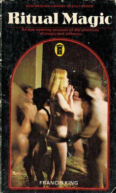 Ritual Magic, New English Library, 1973