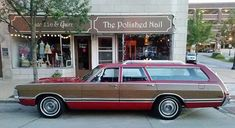 1970 Plymouth Fury wagon Maintenance/restoration of old/vintage vehicles: the material for new cogs/casters/gears/pads could be cast polyamide which I (Cast polyamide) can produce. My contact: tatjana.alic@windowslive.com