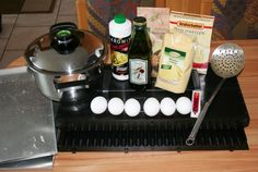 Espresso Machine, Stove, Coffee Maker, Kitchen Appliances, Poor Mans Recipes, Chef Recipes, Food Coloring, Play Dough, Homemade