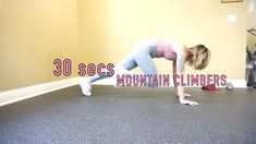 164 Likes, 5 Comments - Kat Maisano Pilates Workout Routine, At Home Workout Plan, At Home Workouts, Gym Workouts, Squats Video, Pilates Video, Mountain Climber Exercise, Mountain Climbers, Yoga For Pcos