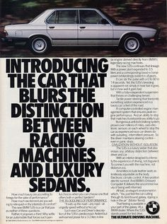 1985 BMW 5-Series