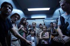 The Walking Dead Season 1 Finale: TS- 19