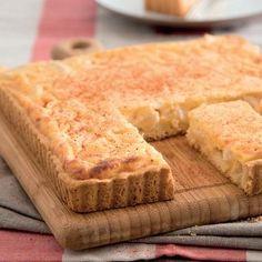 Of jou huismense 'n soettand het of eerder iets souts verkies, met hierdie versameling tertresepte uit ons toetskombuis is jy reg vir. Tart Recipes, Snack Recipes, Cooking Recipes, Snacks, Quiche Tart Recipe, Asparagus Tart, Savory Tart, Light Recipes, Cornbread