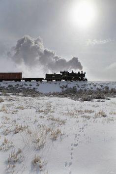 Railway, Nevada Northern