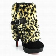 f55a7d7812c4 Christian Louboutin Red Bottom Heels