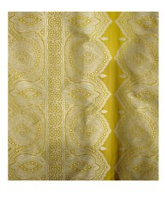 Azara by Harlequin.  India Design Trends-Indian Cotton Fabric - ELLE DECOR