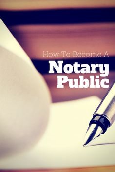 If you are interested in becoming a Notary Public, this practical guide will answer many common questions.