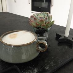 ferm LIVING Neu Cup in stoneware with a subtle grey glaze: http://www.fermliving.com/webshop/shop/gift-ideas/for-her/neu-cup.aspx