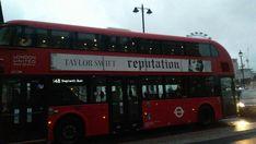 Reputation  London