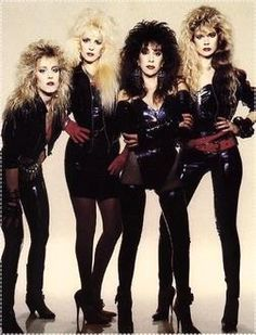 1000+ images about Vixen 1980s on Pinterest | Glam metal, Girl ...