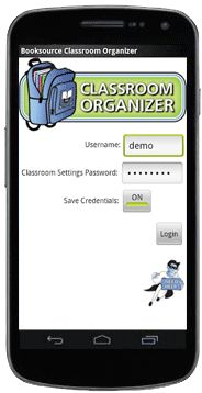 Scan books into your classroom library database with your SMART PHONE!