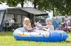 Kamperen met het hele gezin! Kampeervakantie Overijssel - Stoetenslagh Camping, Park, Sports, Hs Sports, Sport, Outdoor Camping, Campers, Tent Camping, Rv Camping
