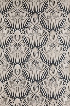The Lotus Papers BP 2018 by Farrow & Ball wallpapers
