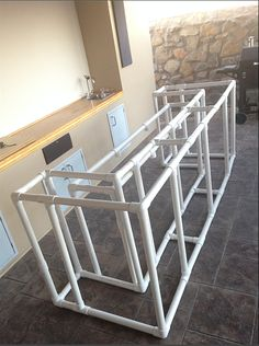 Interior Decorating Plans for your Home Bar Tiki Bar Decor, Diner Decor, Bar Cart Decor, Pvc Patio Furniture, Bar Furniture For Sale, Pvc Pipe Crafts, Pvc Pipe Projects, Diy Storage Projects, Home Bar Areas