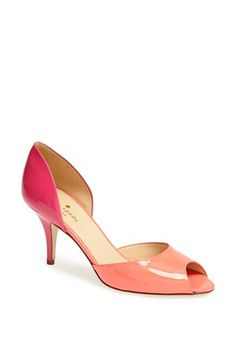 kate spade new york 'sage' pump available at #Nordstrom