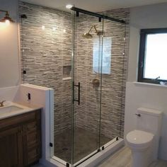 Ensure the success of your next new bathroom or shower remodel by choosing Shower Doors of Dallas! Bathroom Design Luxury, Bathroom Design Small, Bathroom Layout, Bathroom Designs, Bathroom Ideas, Small Bathrooms, Bathroom Cabinets, Modern Bathrooms, Basement Bathroom