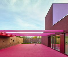 Galería de Guardería en Buhl / Dominique Coulon & associés - 10