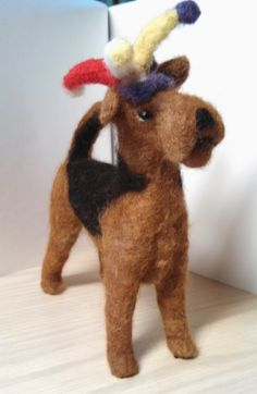 Airedale Quilting Bee