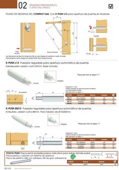 Choosing Woodworking saws Furniture Hardware, Wooden Furniture, Furniture Fittings, Woodworking Saws, Woodworking Projects, Stone Floor Texture, Secret Storage, Kitchen Room Design, Furniture Assembly