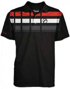 new arrival 40fd1 d4aa1 Fayde Golf Men s Decker Fashion Golf Polo (XX-Large)  Amazon.co.uk  Sports    Outdoors