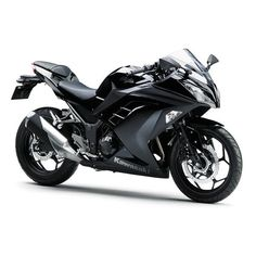 2013 Kawasaki Ninja 300 ABS Review ❤ liked on Polyvore featuring cars, vehicles, motorcycle, transportation, other and filler