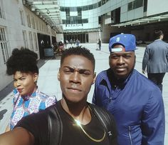 BBC with the squad #Alist  @taiyealiyu @yemialade by ovie.official