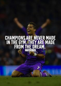 New quotes deep meaningful family 36 ideas Cr7 Quotes, Soccer Quotes, Sport Quotes, Words Quotes, Best Quotes, Motivational Quotes, Funny Quotes, Life Quotes, Inspirational Quotes