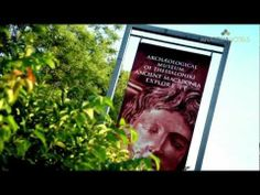 Alexander The Great By Anatolia Hotels - YouTube