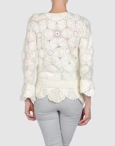 Outstanding Crochet: Designer: Dana Buf