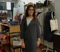 #SimiliaSimilibus #Donostia #SantiagodeCompostela #dress #winter2014 #fashion #newdesigner