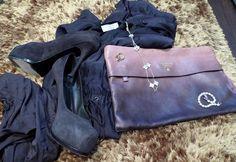 Heute Abend Ysl, Lanvin, Prada Clutch, Pumps, Kanken Backpack, Backpacks, Bags, Fashion, Tiffany Rings