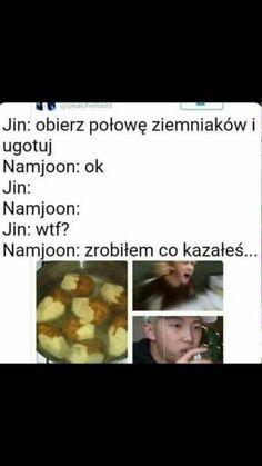 K Meme, About Bts, Life Humor, Namjin, Bts Members, K Pop, Funny Photos, Haha, Fanny Pics