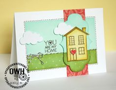 Sketch Challenge #100! | Operation Write Home