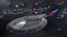 The new queen of the fleet, the Ambassador Class is set to be Starfleet's next generation explorer. With a wide array of scientific equipment and advanced technology, it is one of the finest design...