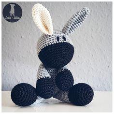 Creative, Lotta, Crochet Hats, Donkeys, Etsy, Sewing, Knitting, Handmade, Beanie
