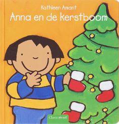 Kathleen Amant - Anna en de kerstboom