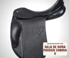 SILLA DE DOMA PASSIER CORONA II