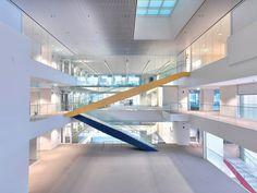 laboratory building - Recherche Google