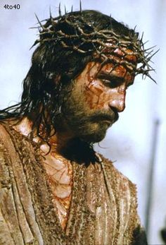 The passion of our Christ