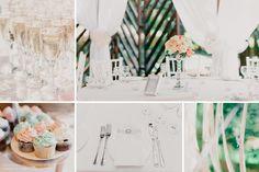 Красивая свадьба на природе. Артем и Аня - Свадебные фотографы Анна Козионова и Артем Козионов