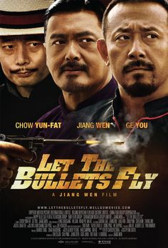 Let the Bullets Fly (2010) - Pictures, Photos & Images - IMDb