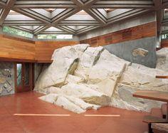 Se vende isla y casa de Lloyd Wright | Fotogalería | Cultura | EL PAÍS