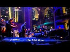 ▶ Van Morrison - BBC Four Sessions 2008 (Full Concert [Live at LSO St. Luke's, London, England 10th February 2008] Setlist: Precious Time , Magic Time . I'm Not Feeling it Any More . Song of Home .  Playhouse . End of the Land . Vanlose Stairway . Help Me . One Irish Rover . That's Entrainment . Keep it Simple . Behind the Ritual `j