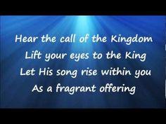 Hear The Call Of The Kingdom - Keith and Kristyn Getty - lyrics