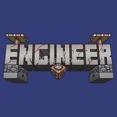 Minecraft Redstone Engineer